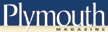 Plymouth Magazine Logo