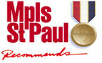 Minneaplis St. Paul Magazine Logo